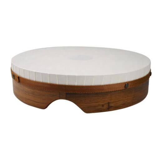 Agean Pro Tunable Frame Drum 30 Cm 4 510x510 - Agean Pro Tunable Frame Drum - 35 Cm