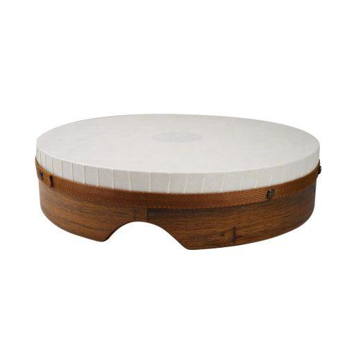 Agean Pro Tunable Frame Drum 35 Cm 4 510x510 - Agean Pro Tunable Frame Drum - 40 Cm