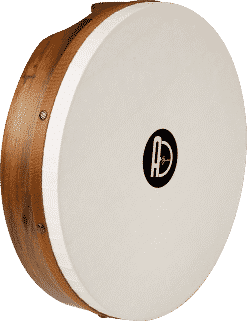 bd5 247x321 - Agean Pro Tunable Frame Drum - 35 Cm