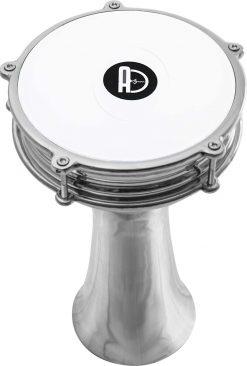 darbuka shop drum 1 247x366 - Agean Alumınıum Plain Darbuka No 4