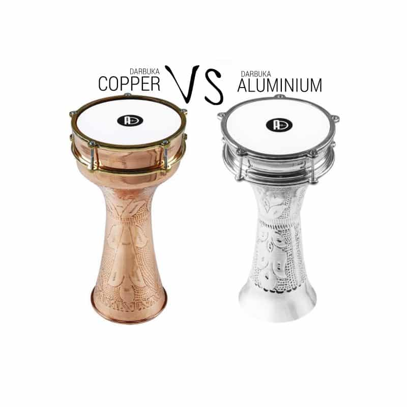 IMG 4971 800x800 - COPPER VS ALUMINIUM DARBUKA