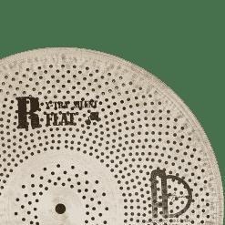 "2 1 1 247x247 - Agean Cymbals 16"" Flat R Low Noise Crash"