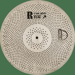 "2 2 1 247x247 - Agean Cymbals 14"" Flat R Low Noise Crash"