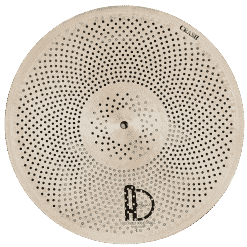 "2 3 1 247x247 - Agean Cymbals 14"" Flat R Low Noise Crash"