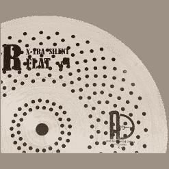 "3 1 1 247x247 - Agean Cymbals 12"" Flat R Low Noise Splash"