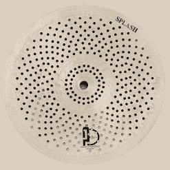 "3 3 1 247x247 - Agean Cymbals 10"" Flat R Low Noise Splash"