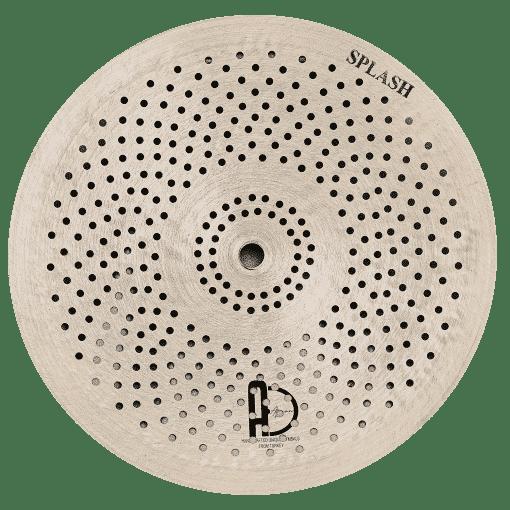 "3 3 1 510x510 - Agean Cymbals 10"" Flat R Low Noise Splash"