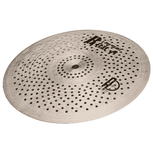 "3 5 1 510x510 - Agean Cymbals 10"" Flat R Low Noise Splash"