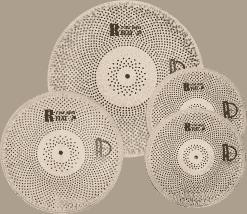"""set 1 247x214 - Agean Cymbals Flat R Set - 20"""" Ride, 16"""" Crash, 14"""" Hi-hat"""