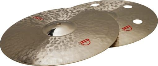 """Brx Hi hat 2 kopyasi 510x215 - Agean Cymbals 13"""" Brx Hi-hat"""