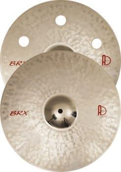 """Brx Hi hat 3 kopyasi 247x349 - Agean Cymbals 12"""" Brx Hi-hat"""