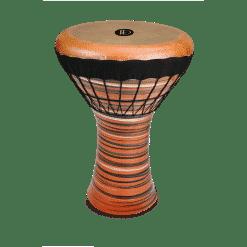 DSC03665 copy 247x247 - Agean Percussion Gobeklitepe Series Clay Bass Darbuka