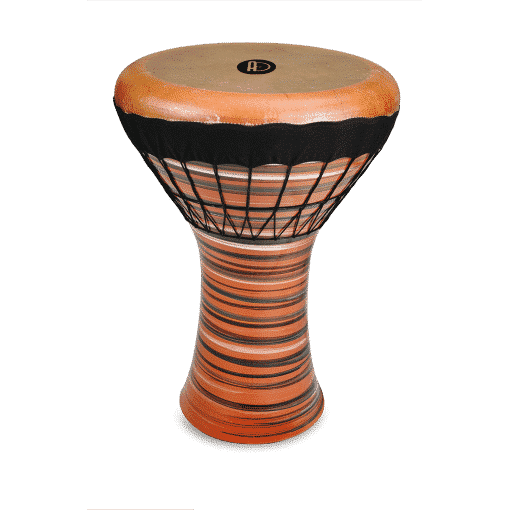 DSC03665 copy 510x510 - Agean Percussion Gobeklitepe Series Clay Bass Darbuka
