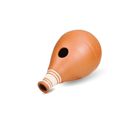 DSC03679 copy 510x510 - Agean Percussion Olympus Series Clay Udu Drum