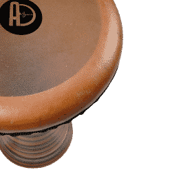 DSC03686 copy 247x247 - Agean Percussion Gobeklitepe Series Clay Bass Darbuka