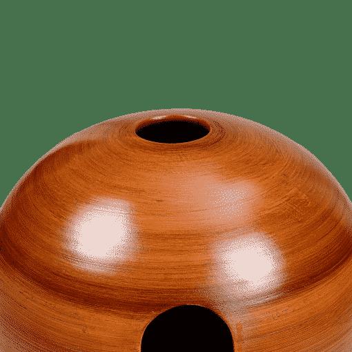 DSC03693 copy 510x510 - Agean Percussion Aspendos Series Clay Udu Drum