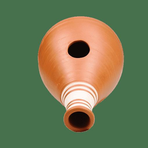 DSC03701 510x510 - Agean Percussion Olympus Series Clay Udu Drum